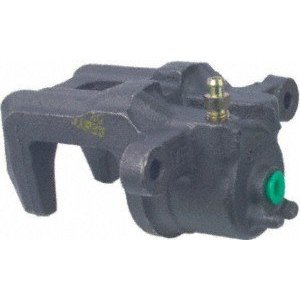 A1 Cardone 19-2588 Remanufactured Brake Caliper