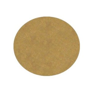 3M Stikit Gold Disc, 6 in, Grade P180, Pack of 5 Discs