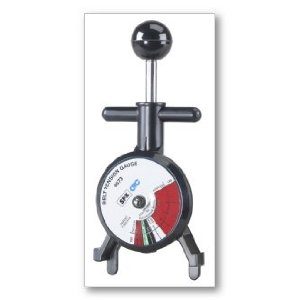 Universal Belt Tension Gauge
