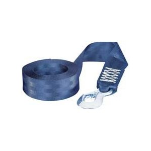 Tie-Down Replacement Strap - 2in. x 20ft.