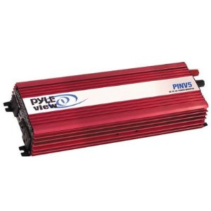 PYLE PINV5 800 Watt DC/AC Power Inverter
