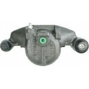A1 Cardone 184378 Friction Choice Caliper