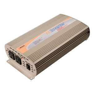 Wagan 2482 2000-Watt Continuous Power Inverter
