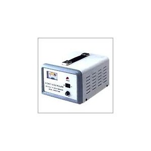 VSD 1500 - Deluxe Voltage Regulator 1500 watts. Heavy Duty Transformer Converts 220V to 110V or 110V to 220V For Worldwide Use.