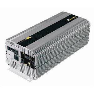 Xantrex Technologies 813-3000 XPower 3,000-Watt Inverter
