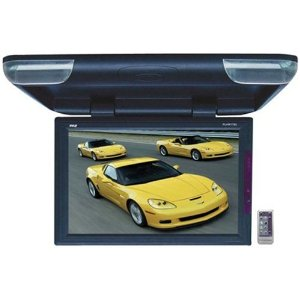 PYLE PLVW1782R 17-Inch High Resolution Widescreen TFT LCD Roof Mount Monitor