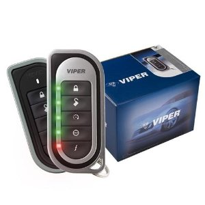 Viper 5301 Responder LE 2-Way Remote Start System