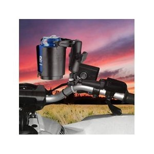 Ram Mount Drink Cup Holder with 1 1/4in U-bolt