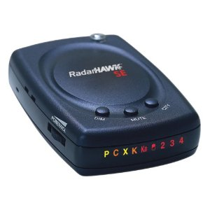 RadarHAWK SE Instant Wireless Radar Detector