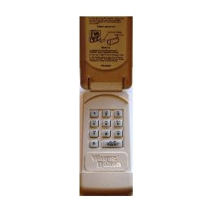 Wayne Dalton Wireless Keyless Entry System 327607 334642