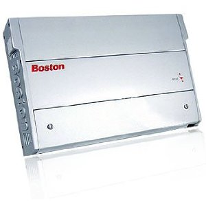Boston Acoustics GT-22 - Amplifier - 2-channel