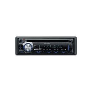 Kenwood KDC-BT645U CD receiver