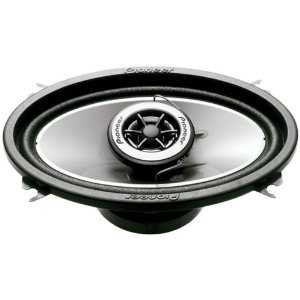 Pioneer TS-G4642R 4-Inch X 6-Inch 2-Way 130-Watt Speaker