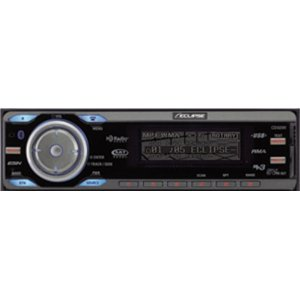 Eclipse CD1200 CD/USB Multi-Source Receiver