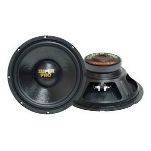 Pyramid PW18118US 18-Inch High Performance 8 Ohm Subwoofer