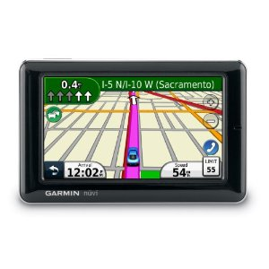 Garmin n�vi 1690 4.3-Inch Portable Bluetooth Navigator with n�Link! Services