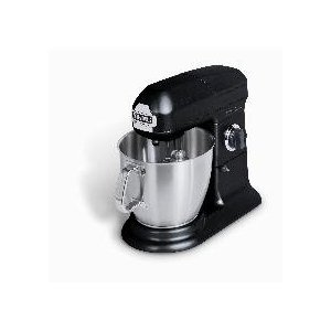 Viking - Professional 7 Qt. Stand Mixer, Black