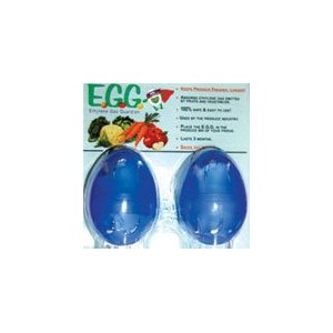 The EGG (Ethylene Gas Guardian) and One Year Refill Combo Package