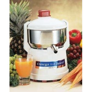 Omega 1000 220v International Model Juicer