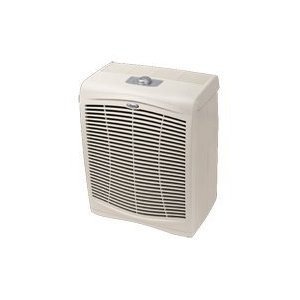 Whirlpool Whispure 450 Air Purifier (AP45030K) - HEPA Air Cleaner
