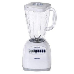 Oster 6629 10-Speed 450-Watt Blender