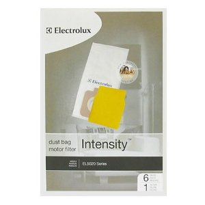 Electrolux EL206A Intensity Upright Bags