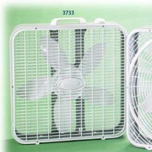Lasko 3733 20-Inch Box Fan