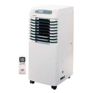 SPT WA-9000E 9,000-BTU Portable Air Conditioner with Remote