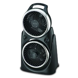 Honeywell High Velocity Dual Action Air Circulator Fan