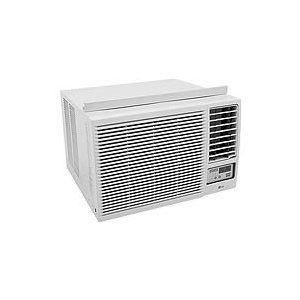 LG air conditioner LWHD1200HR heat/cool