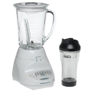 Hamilton Beach 50256WV Wave-Action Blender