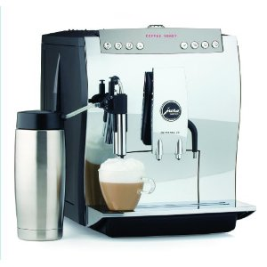 Jura-Capresso 13419 Impressa Z6 Automatic Coffee and Espresso Center