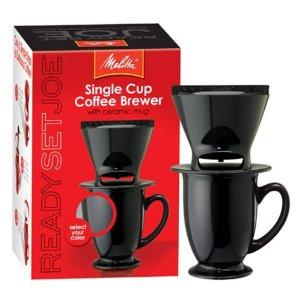 Melitta #64010 Ready Set Joe/Mug