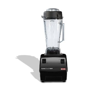 Vitamix Turbo Blend 4500 Countertop Blender with 2+ HP Motor