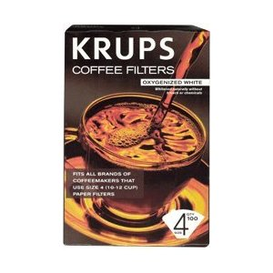 Krups 983 Replacement Filter