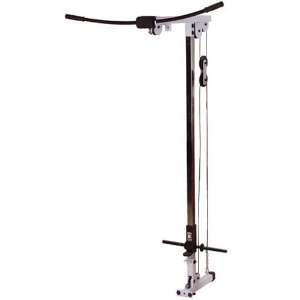 Powerline PLA200X Lat Attachment for use with PPR200X Power Rack