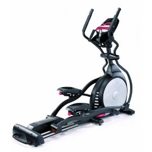 Sole E95 Elliptical Trainer