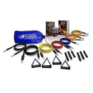Ultimate Resistance Bands Fitness Set
