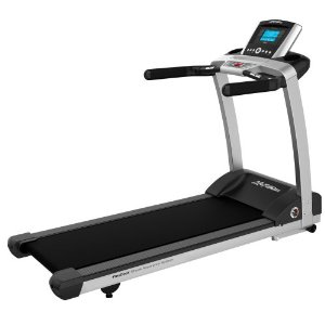 Life Fitness T3 Treadmill with Advanced Console