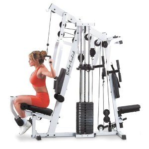 Body-Solid StrengthTech EXM 2500S Home Gym