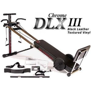 Total Trainer DLX-3