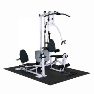 Powerline P1LP Home Gym with Leg Press