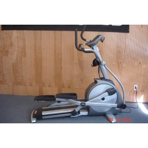 MATRIX i5x INCLINE ELLIPTICAL