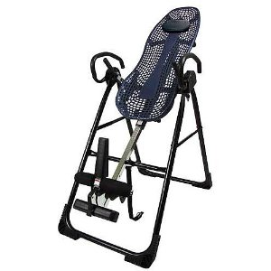 Teeter Hang Ups EP-950 Inversion Therapy Table