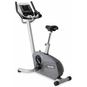 Precor 846U Premium Commercial Series Upright Cycle