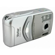 VIVITAR Vivicam 5100 5.0 MP Digital Camera