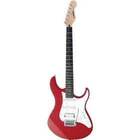 Yamaha EG112 Electric Guitar - REFURBISHED