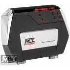 MTX Thunder2301 Mono subwoofer amplifier 300 watts RMS x 1 at 2 ohms