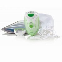 Braun 5180 Silk-Epil X'elle Easy Start Epilator