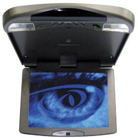 PYLE View Series PLVW1048VGA - LCD monitor